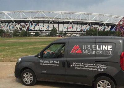 trueline-midlands-van